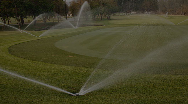 Indianapolis Irrigation