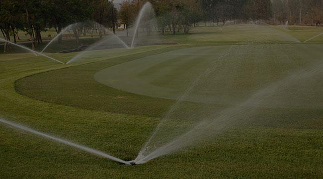 Indianapolis Irrigation