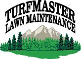 Turfmaster Lawn Maintenance, Inc. Logo